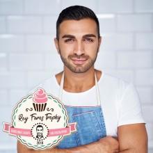 Premiär för Roy Fares Trophy – kul cupcaketävling för barn