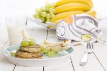 12 sätt att ta tillvara på övermogna bananer