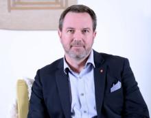 Per Nordenstam blir VD för Sveriges nya arbetsgivarorganisation