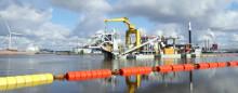 Oulun meriväylän ruoppaushanke