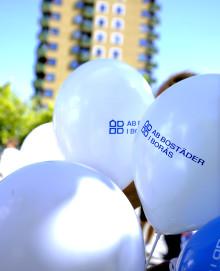Vi fyller 90 år! Välkommen till familjedag på Borås Djurpark söndagen den 12 maj!