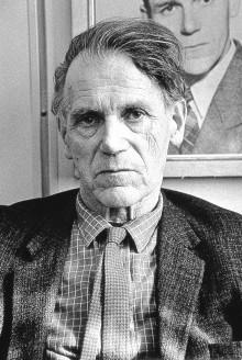 Olav H. Hauges tekstar om verdslitteraturen samla i ny bok