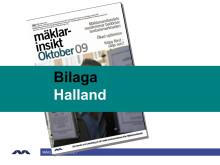 Hallands län: Räntan påverkar bostadsmarknaden mest just nu