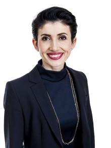 Deshira Flankör (M)
