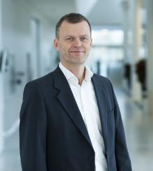 Søren Eriksen er udnævnt til direktør  for Buildings Business i Schneider Electric Danmark