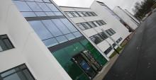 Open office ny smart lösning i Gothia Science Park