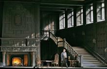 Verdis Luisa Miller på Met i New York visas på bio i Lindesberg