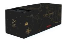 Ny Kaffekalender gör Kahls tekalender sällskap i årets julförsäljning