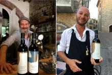 Svenskt vin på export - från Högberga Vinfabrik
