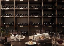 Grand Hôtels vinkällare uppmärksammad med internationell utmärkelse