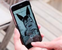 Snapchat -  så funkar det