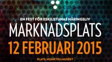 Entreprenörer och företagare prisas i Eskilstuna