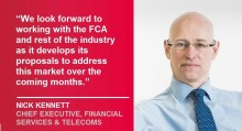 Post Office comments on the FCA's plans to address 'complex' and 'confusing' overdrafts