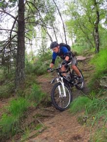 Eldsjälarna bakom Conti Test Team startar guidade cykelturer i Göteborg