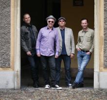 Svenska rockveteranerna Bonefish släpper ny EP och åker på turné i Sverige och Storbritannien 2014!