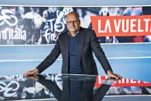 Bjarne Riis Rykker til Eurosport: Ørnen fra Herning skal styrke cykeldækningen