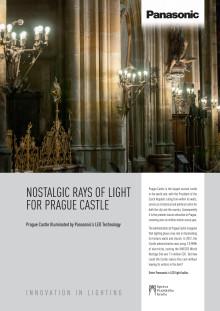 Prague Castle Case Study