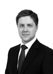 Erik Björhäll ny COO på System Verification