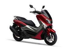 高速道路も走行可能な「NMAX155」を新発売 スタイルと走りの良さで人気のスクーター「NMAX」の155ccモデルが誕生