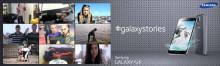 Samsung & United Screens utser Nordens nästa YouTube-stjärna 2014