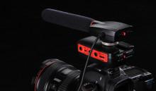 Endelig fleksibelt medhør ved videooptagelse med DSLR-kameraer