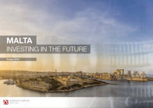 Malta Budget 2018: Current Trends & Upcoming Incentives