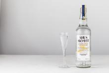Åhus Akvavit lanserar traditionellt kryddat brännvin  i modern tappning
