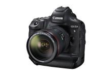 Canon EOS 1D X Mark II - supersnabb toppmodell