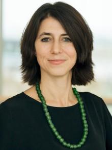 Kommunikationsdirektör Katarina Grönwall lämnar Skanska