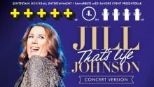 Jill Johnson till Malmö Arena den 2 mars 2018!