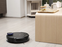 ECOVACS ROBOTICS lancerer state-of-the-art robotrengørings-teknologi