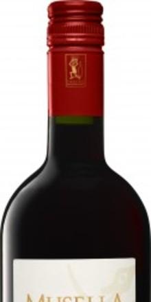 Musella Valpolicella Classico Superiore, tre glas i Gambero Rosso för andra året i rad!