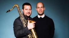 Jazz i verdensklasse gæster scenen i Danmarks mindste biograf på Ærø