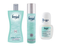 Nyheter från Fenjal – tidlös och innovativ hudvård