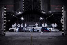 40 år med BMW Motorsports talentprogram