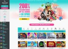 Nya Casinon 2016: Storslagna Miami Dice lanseras