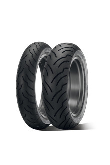 Dunlop esittelee uuden American Elite -renkaan – mukana MultiTread-teknologia
