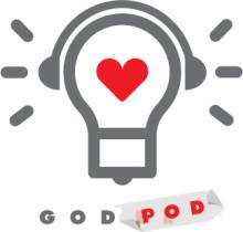GodEl börjar med podcasten GodPod