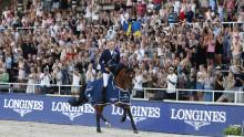 Ecstatic Scenes at LGCT Stockholm As Peder Pulls Off Epic Swedish Win