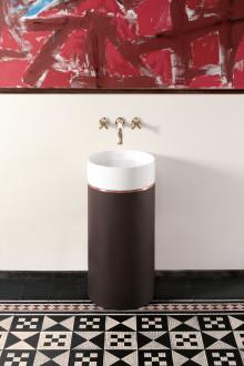 Un lavabo design pour les plus hautes attentes – Octagon : Un chef-d'œuvre de précision