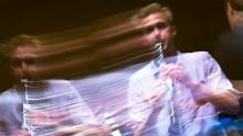 """Klarinettens """"Yngwie Malmsteen"""" spelar med Gävle Symfoniorkester"""