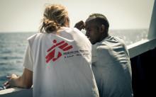 Rapport: Eritreaner riskerar livet för att nå Europa