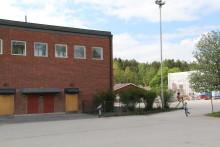 Kevius (M): Ny idrottshall vid Grimstaskolan