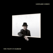 Leonard Cohen etta på svenska topplistan för första gången någonsin