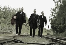 Kryddan av Sveriges och Danmarks rock'n'rollband äntrar Mejeriet