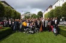 Stort lokalt kulturløft under Sykkel-VM