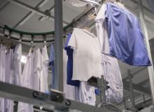 Textilia vinner upphandling – jobben i Karlskrona räddade