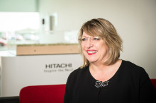 Karen Boswell, HRE Managing Director, receives OBE in Queen's Birthday Honours List - Recognition for contribution and services to rail industry