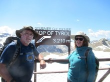A great holiday for you, plus a bonus for your Ramblers walking group