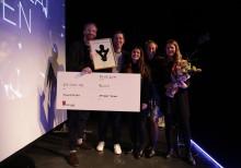 Her er vinderne af Artbeat Prisen 2019